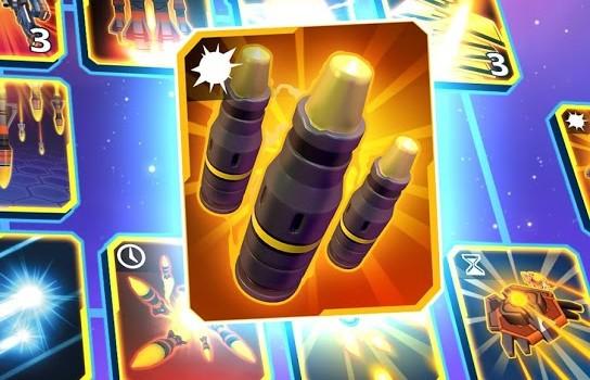 Idle Space Clicker Ekran Görüntüleri - 2