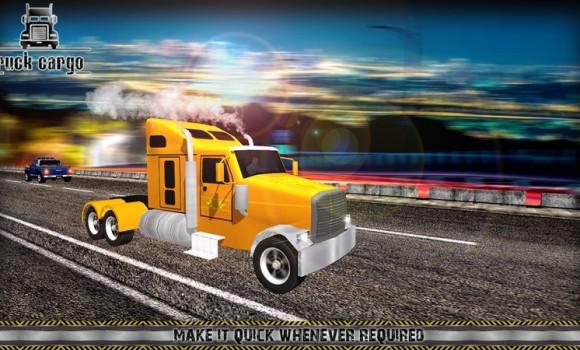 Inter City Truck Cargo Forklift Driver Simulator Ekran Görüntüleri - 2
