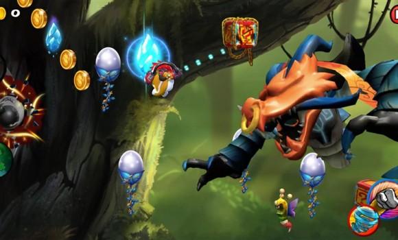 Kingdom Jump Ekran Görüntüleri - 3