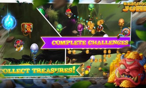 Kingdom Jump Ekran Görüntüleri - 2