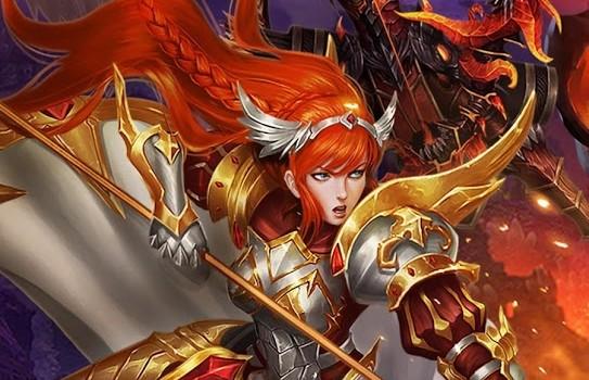 Legendary: Game of Heroes Ekran Görüntüleri - 1