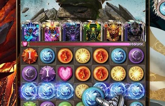 Legendary: Game of Heroes Ekran Görüntüleri - 3