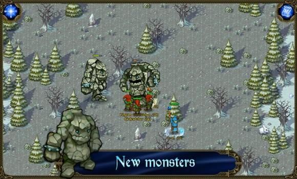 Majesty: Northern Kingdom Ekran Görüntüleri - 3