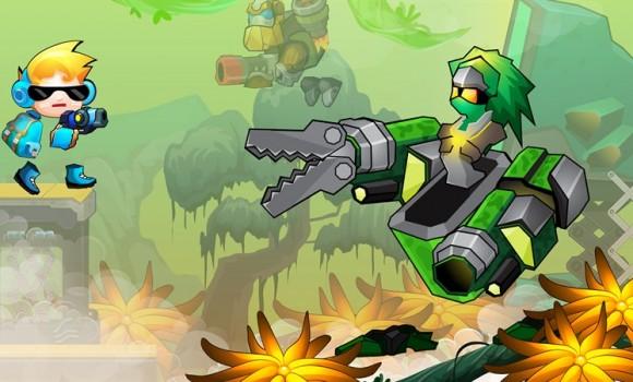 Metal Heroes Ekran Görüntüleri - 1
