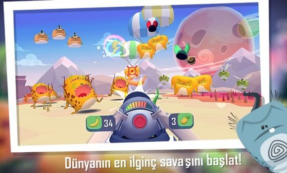 Minion Shooter Ekran Görüntüleri - 1