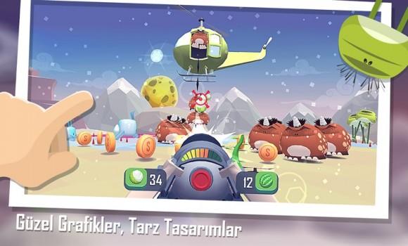 Minion Shooter Ekran Görüntüleri - 2