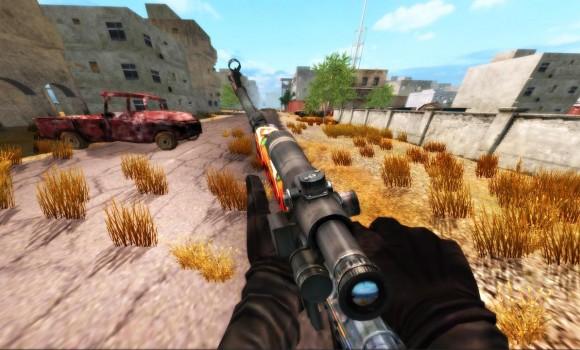Modern Critical Strike Ekran Görüntüleri - 1