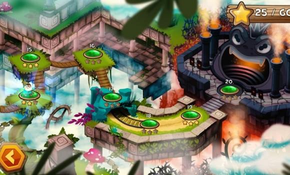 Mushroom Guardian Ekran Görüntüleri - 3