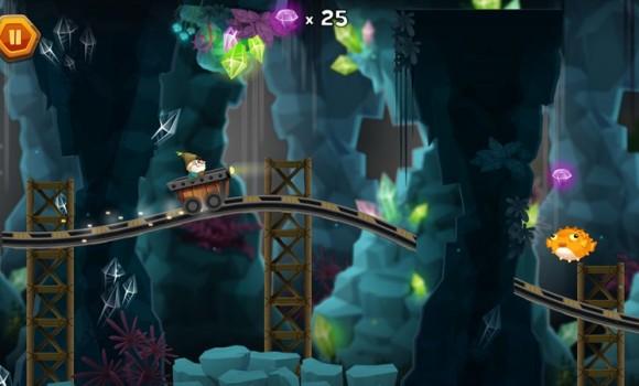 Mushroom Guardian Ekran Görüntüleri - 1