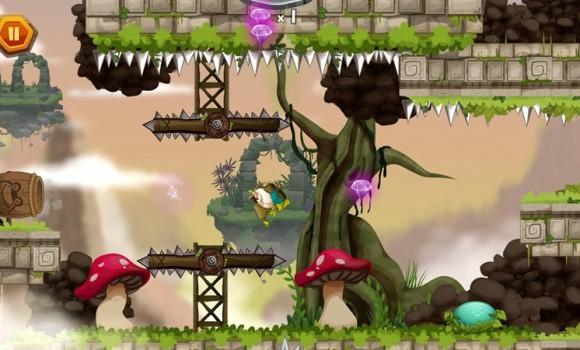Mushroom Guardian Ekran Görüntüleri - 2