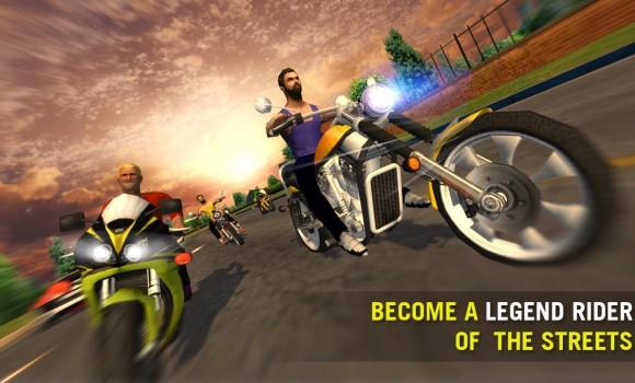 Naperville Motorcycle Racing Ekran Görüntüleri - 3