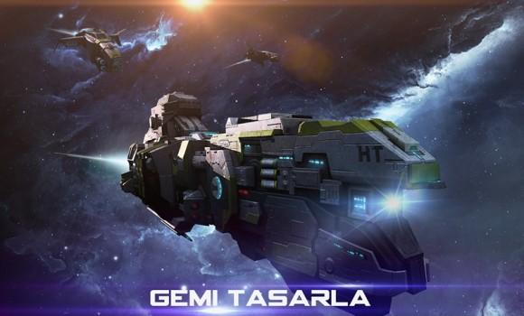 Nova Empire Ekran Görüntüleri - 1