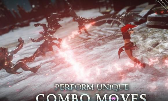 Overlords of Oblivion Ekran Görüntüleri - 2