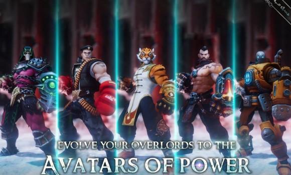 Overlords of Oblivion Ekran Görüntüleri - 3