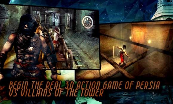 Prince Battle: Forgotten Sands of Time Ekran Görüntüleri - 3