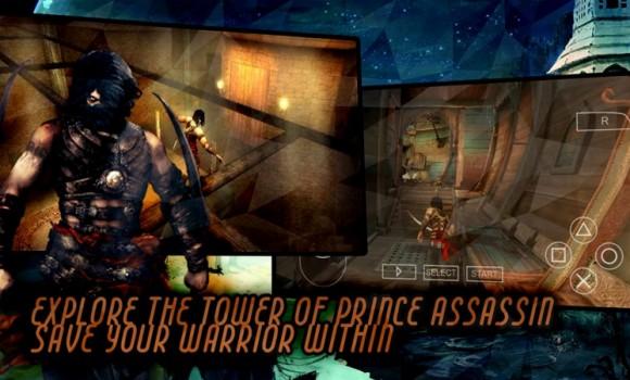 Prince Battle: Forgotten Sands of Time Ekran Görüntüleri - 1