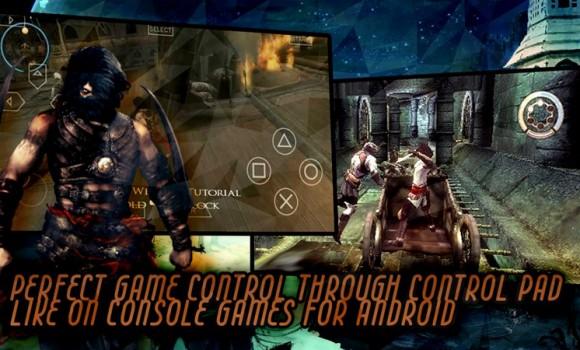 Prince Battle: Forgotten Sands of Time Ekran Görüntüleri - 2