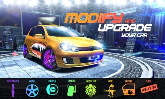 Race Pro: Speed Car Racer in Traffic Ekran Görüntüleri - 2