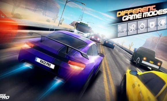 Race Pro: Speed Car Racer in Traffic Ekran Görüntüleri - 3