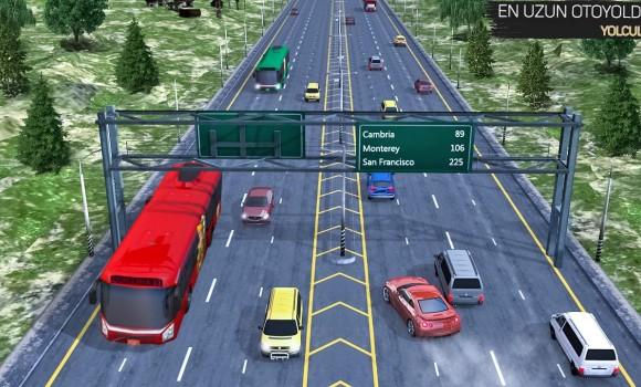 Racing Ferocity 3D: Endless Ekran Görüntüleri - 2