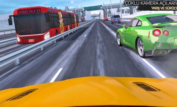 Racing Ferocity 3D: Endless Ekran Görüntüleri - 3
