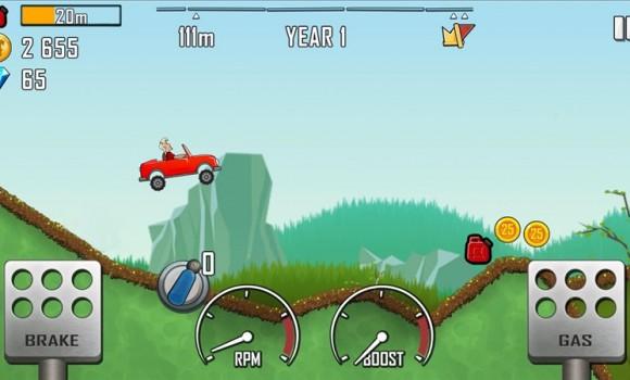 Racing Vehicle Ekran Görüntüleri - 1