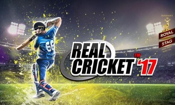 Real Cricket 17 Ekran Görüntüleri - 1