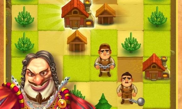 Robin Hood Legends Ekran Görüntüleri - 3