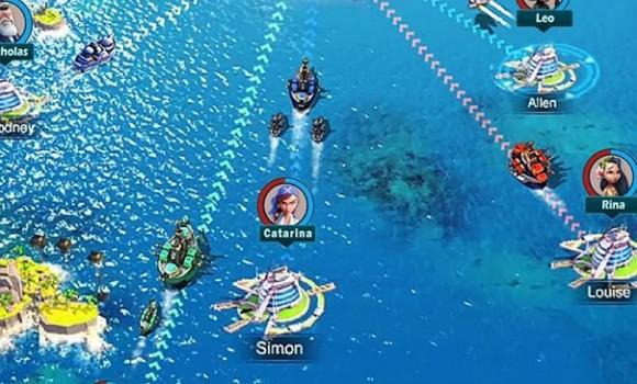 Sea Game Ekran Görüntüleri - 1