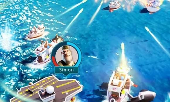 Sea Game Ekran Görüntüleri - 2