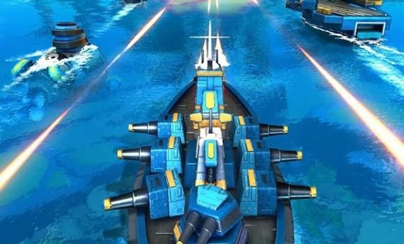 Sea Game Ekran Görüntüleri - 3