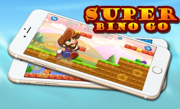 Super Bino Go Ekran Görüntüleri - 1