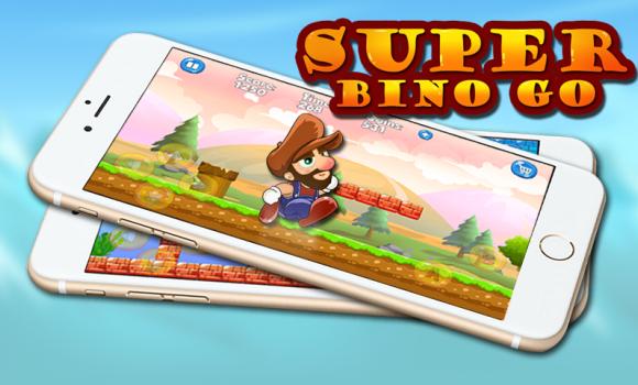 Super Bino Go Ekran Görüntüleri - 2