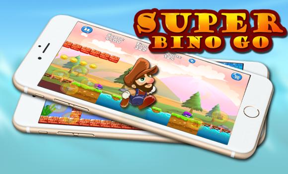 Super Bino Go Ekran Görüntüleri - 3