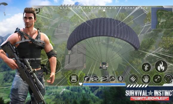 Survival Instinct: Battle Royale Ekran Görüntüleri - 1