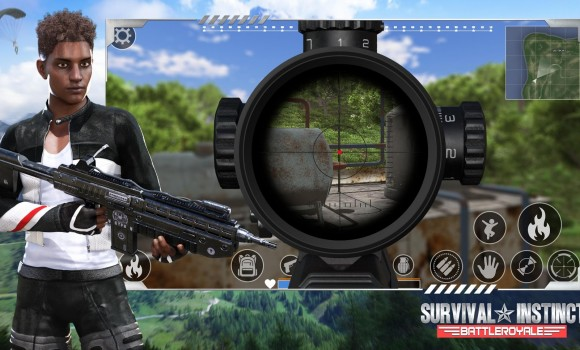 Survival Instinct: Battle Royale Ekran Görüntüleri - 3