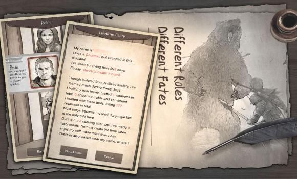 Survival: Man vs. Wild - Island Escape Ekran Görüntüleri - 3