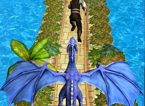 Temple Final Run - Pirate Curse Ekran Görüntüleri - 1