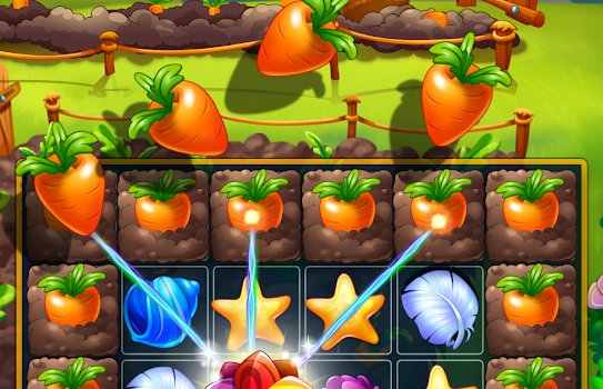 Tropic Trouble Match 3 Builder Ekran Görüntüleri - 3