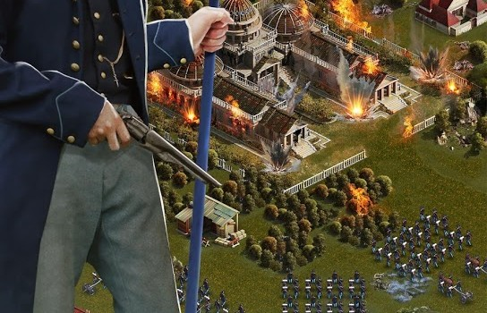 War and Peace: Civil War Ekran Görüntüleri - 3