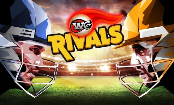 WCC Rivals Ekran Görüntüleri - 1
