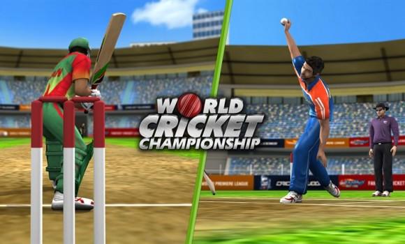 World Cricket Championship Lt Ekran Görüntüleri - 2