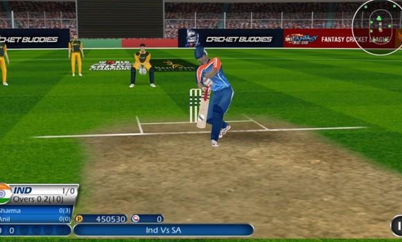 World Cricket Championship Lt Ekran Görüntüleri - 1