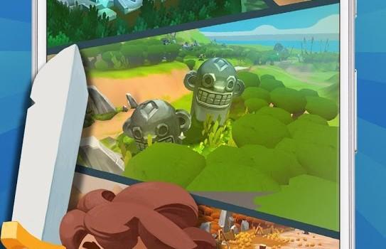 World of Legends: Massive Multiplayer Roleplaying Ekran Görüntüleri - 3