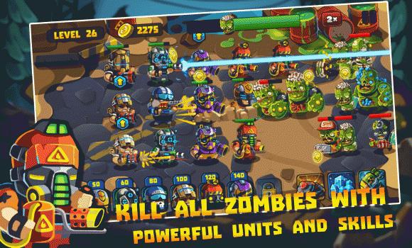 Zombie Chess 2020 Ekran Görüntüleri - 1