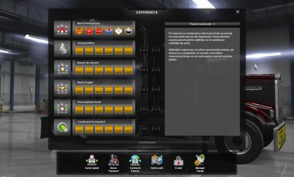 American Truck Simulator Yüzde 100 Profil Save Dosyası 3 - 3