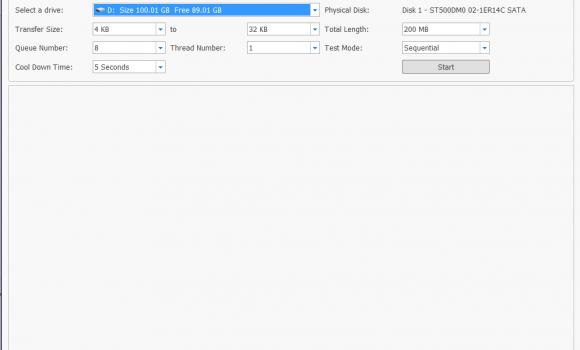 MiniTool Partition Wizard Free Edition Ekran Görüntüleri - 4
