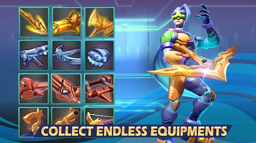 Ability Draft: Spell Battles Ekran Görüntüleri - 3