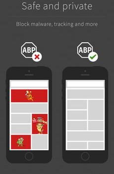 Adblock Plus Ekran Görüntüleri - 3