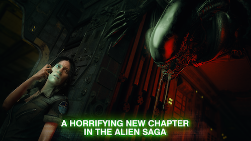 Alien: Blackout Ekran Görüntüleri - 1